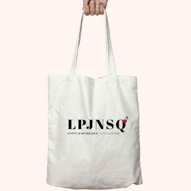 Le sac poids plume LPJNSQ<br /> (plusieurs coloris disponibles)
