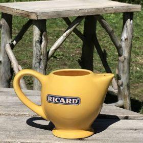 Broc à eau individuel Ricard