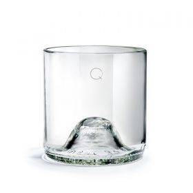 Coffret de 4 verres «Danser»