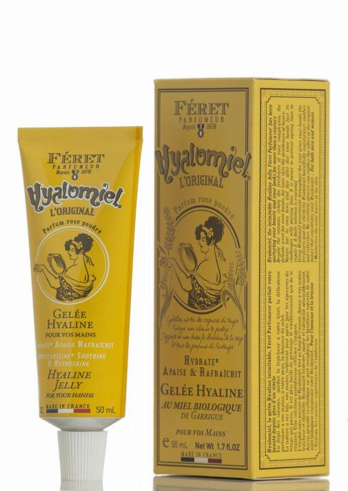 Hyalomiel, l'original 50 ml