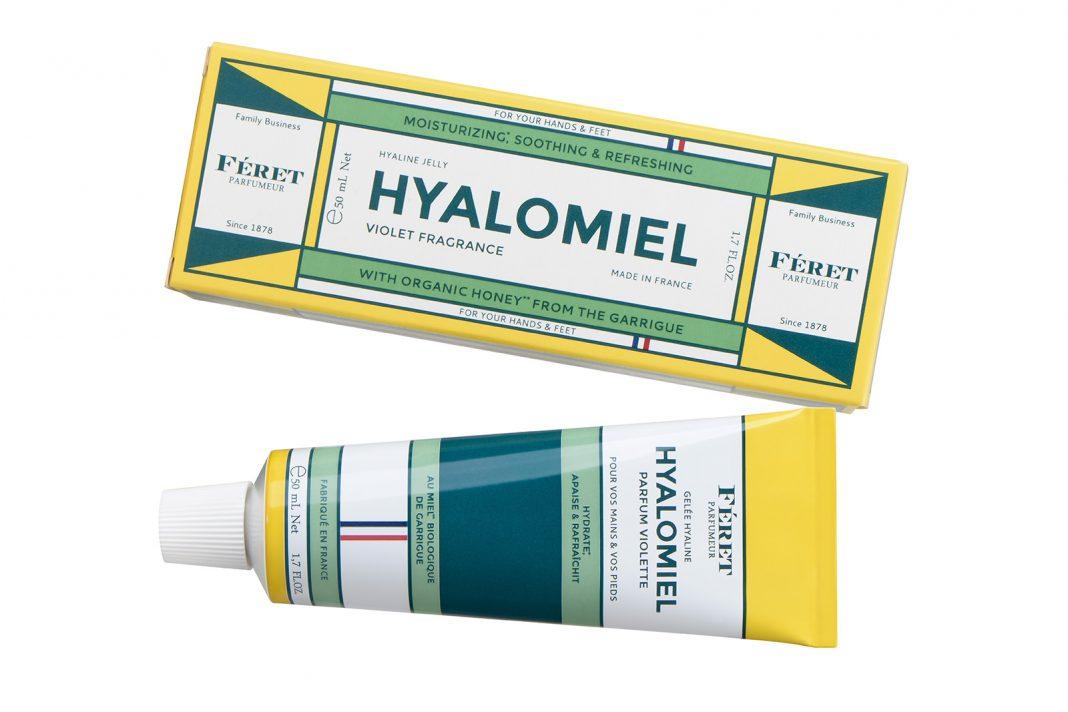 Hyalomiel, violette 50 ml