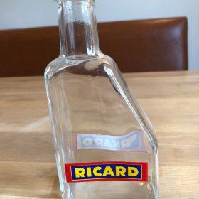 Pichet d'eau Ricard Anisette