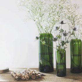 Vases «débattre»