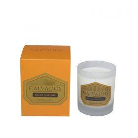 Bougie senteur de France «Calvados»