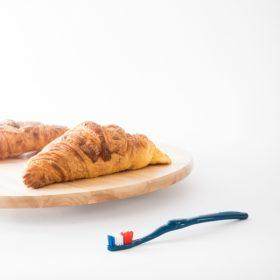 Brosse à dents «Dupont»