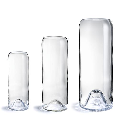 Vases «danser»